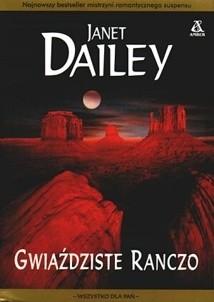 Okładka książki Gwiaździste ranczo