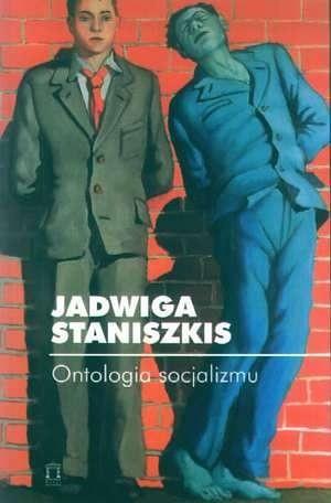 Okładka książki Ontologia socjalizmu