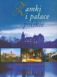 Okładka książki Zamki i pałace polskie