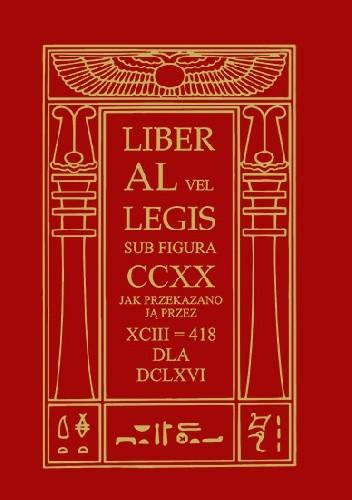 Okładka książki Księga Prawa
