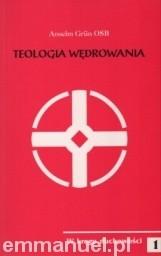 Okładka książki Teologia Wędrowania