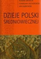 Dzieje Polski średniowiecznej