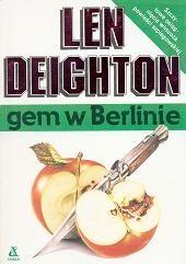 Okładka książki Gem w Berlinie