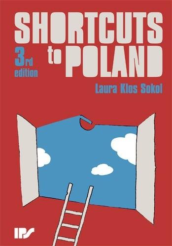 Okładka książki Shortcuts to Poland