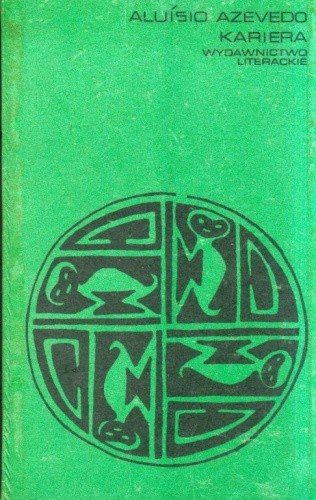 Okładka książki Kariera