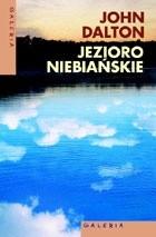 Okładka książki Jezioro niebiańskie