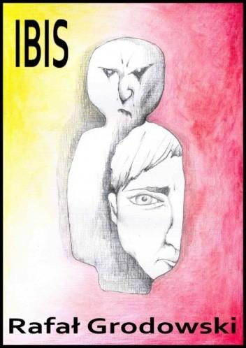 Okładka książki Ibis