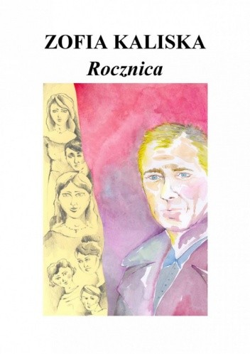 Okładka książki Rocznica