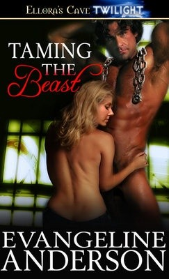 Okładka książki Taming the Beast