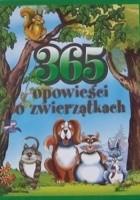 365 opowieści o zwierzątkach