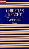 Okładka książki Faserland