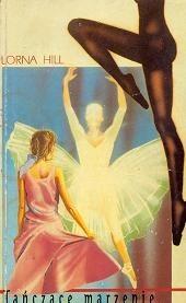 Okładka książki Tańczące marzenie