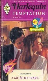 Okładka książki A może to czary?