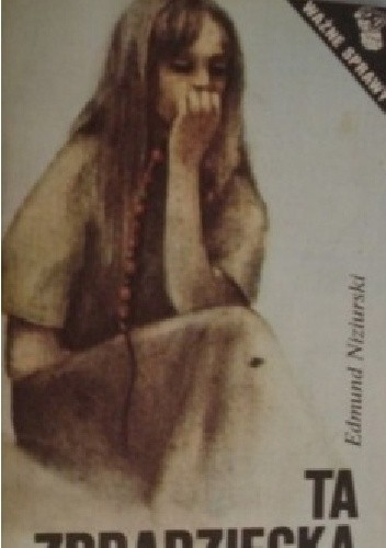 Okładka książki Ta zdradziecka Julita Wynos