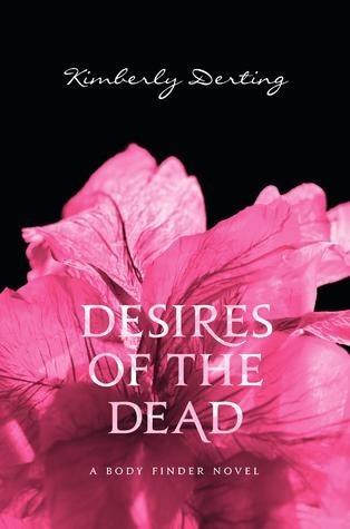 Okładka książki Desires of the Dead