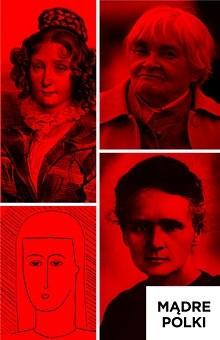 Okładka książki Mądre Polki