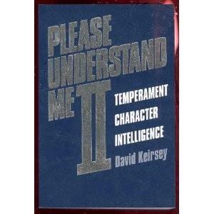 Okładka książki Please Understand Me II