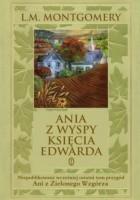 Ania z Wyspy Księcia Edwarda