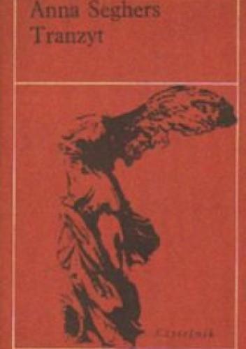Okładka książki Tranzyt