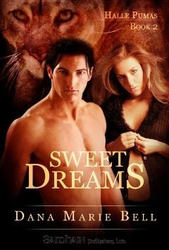 Okładka książki Sweet Dreams