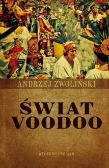 Okładka książki Świat voodoo