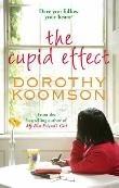 Okładka książki The Cupid Effect