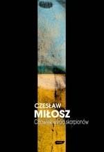 Okładka książki Człowiek wśród skorpionów. Studium o Stanisławie Brzozowskim