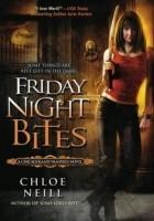 Friday nights bites