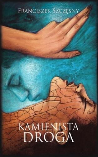 Okładka książki Kamienista droga