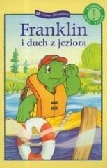 Okładka książki Franklin i duch z jeziora