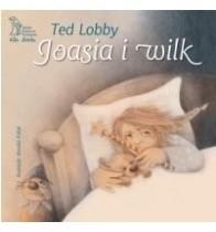 Okładka książki Joasia i wilk