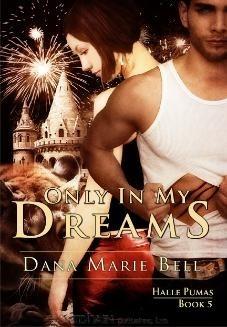 Okładka książki Only In My Dreams