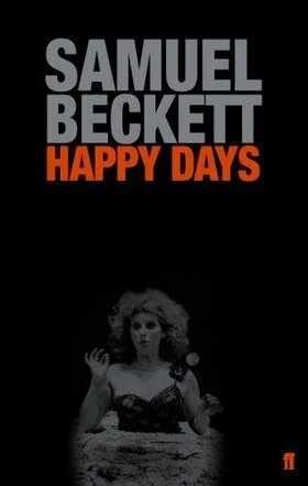 Okładka książki Happy Days