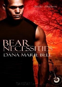 Okładka książki Bear Necessities