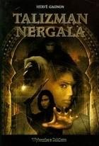 Okładka książki Talizman Nergala