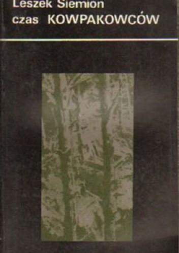 Okładka książki Czas Kowpakowców