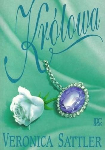 Okładka książki Królowa