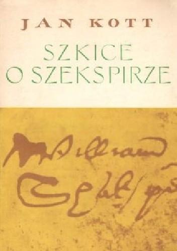 Okładka książki Szkice o Szekspirze