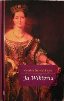Okładka książki Ja, Wiktoria