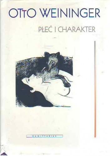 Okładka książki Płeć i charakter