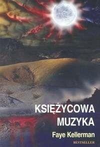 Okładka książki Księżycowa Muzyka