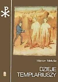 Okładka książki Dzieje templariuszy