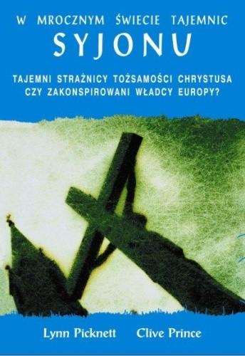 Okładka książki W mrocznym świecie tajemnic Syjonu. Templariusze II