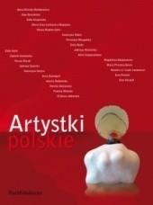 Okładka książki Artystki polskie