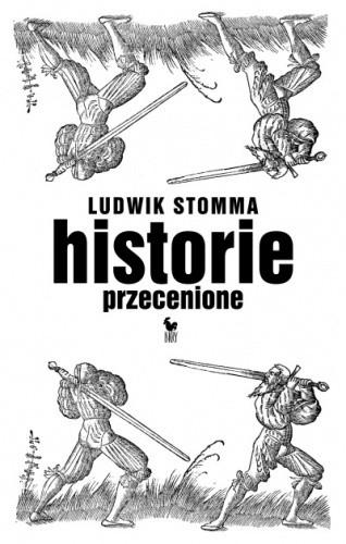 Okładka książki Historie przecenione
