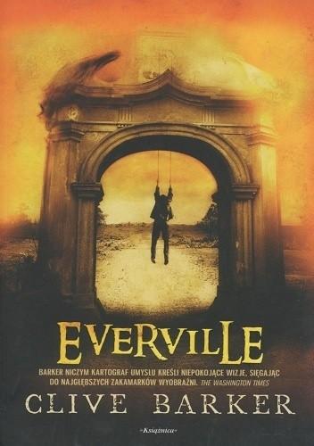 Okładka książki Everville