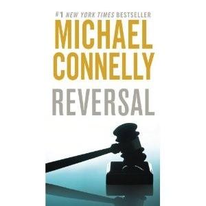 Okładka książki The Reversal