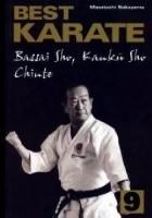 Best Karate 9. Bassai Sho, Kanku Sho, Chinte