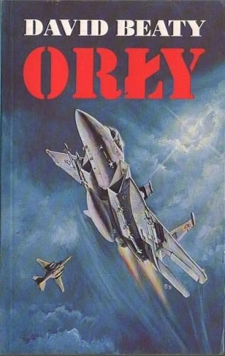 Okładka książki Orły