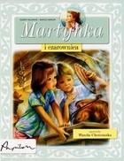 Okładka książki Martynka i czarownica